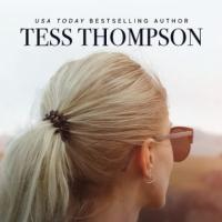 Tess Thompson Releases New Small-Town Romance THE PATRON Photo