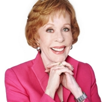Carol Burnett To Join The 'Art Of Memoir' Evening Salon