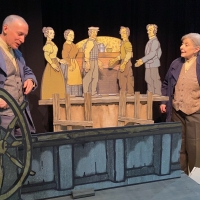 Pontine Theatre Presents THE GREEN SHAY Photo