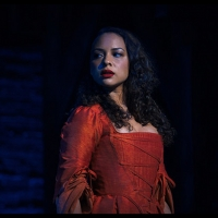 BWW Interview: Jasmine Cephas Jones Explains the Importance of Today's Youth Tuning i Photo