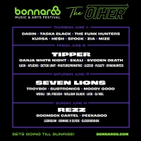 Bonnaroo Unveils Lineup for 'The Other' Stage Photo