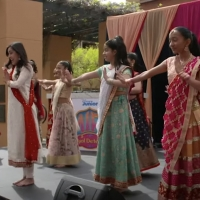 Disney Releases Bollywood Dance Tutorial to Accompany New Series MIRA, ROYAL DETECTIV Photo