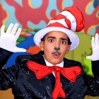 Inland Pacific Ballet Academy Presents SEUSSICAL JR. Digital Livestream & In-Person Photo
