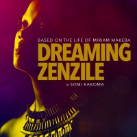 The Rep to Kick Off 2021-2022 Season With World Premiere of DREAMING ZENZILE Photo