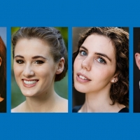 Jessica Niles and Gregory Feldmann to Give Juilliard's Vocal Arts Honors Recital Photo