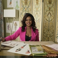 Lark Voorhies to Make Special Appearance on SAVED BY THE BELL Photo