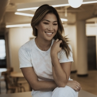 Jenna Ushkowitz Rallies in Support of NYC Straws 'By Request Only' Bill Photo