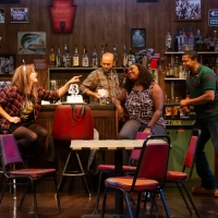 BWW Review: SWEAT at The Alley Theatre Photo