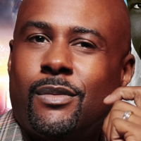 BWW Interview: Terron Brooks Giving Honest Answers & Soul-ful Broadway Songs Photo