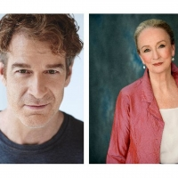 Kevin Kilner and Kathleen Chalfant Announced as Upcoming Guests for KEEN AFTER HOURS Photo