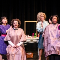 BWW Review: STEEL MAGNOLIAS at Taproot Theatre Will Give You All the Feels and More. Photo