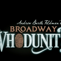 BWW Interview: Andrew Barth Feldman Wants You to Solve a Mystery with BROADWAY WHODUN Photo