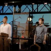 VIDEO: Check Out an All New Trailer For WORKING: A MUSICAL, Now Playing at Alliance T Photo