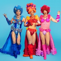 BWW Review: PRISCILLA QUEEN OF THE DESERT THE MUSICAL, New Wimbledon Theatre