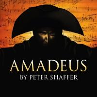 AMADEUS Comes to North Coast Repertory Theatre Photo