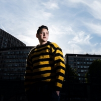 Guest Blog: Assistant Director Alice Wordsworth On THE BEE IN ME Photo