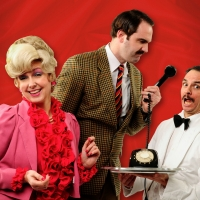 FAULTY TOWERS The Dining Experience Opens London 2020 Season Photo