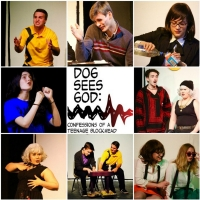 BWW Review: The Carrollwood Players Tackle Bert V. Royal's DOG SEES GOD: CONFESSIONS  Photo