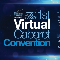 BWW Feature: New York City Cabaret Convention Goes Virtual With Four Nights Of Entert Photo