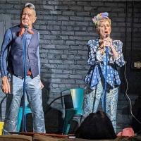 La Mama Will Present Ellen Foley and Robert I Rubinsky's CLUB DADA (IN DIFFICULT TIMES)