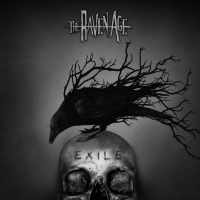 The Raven Age Release New Single 'As The World Stood Still' Photo