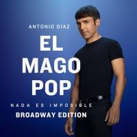El Mago Pop regresa a Madrid con la Reapertura del Nuevo Apolo Photo