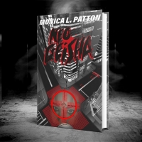 Monica L. Patton Releases Psychological Spy Thriller, NEO GEISHA, With EDM Soundtrack Photo