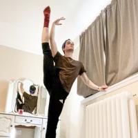 Sander Blommaert On His 100th Instagram Ballet Class Interview