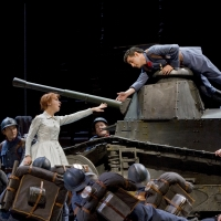 The Met Announces Week 27 Schedule for Nightly Met Opera Streams Photo