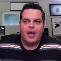 VIDEO: Josh Gad Talks FROZEN Prequel ONCE UPON A SNOWMAN on JIMMY KIMMEL LIVE