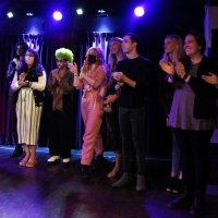 BWW Review: CABARET ON THE COUCH LIVE! Sets Itself Up For A Bright Future at The Gree Photo