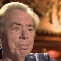 VIDEO: Andrew Lloyd Webber Speaks to the Challenges of Socially-Distanced Theatre Photo