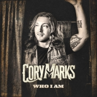Cory Marks Releases Debut Album WHO I AM Photo