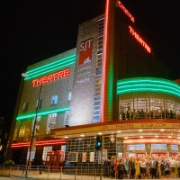Stephen Joseph Theatre's Neons To Light Up Scarborough Town Centre Once Again Photo