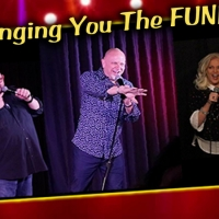 Jokesters Comedy Club Brings Laughter Back to Las Vegas With Live Standup Comedy at A Photo