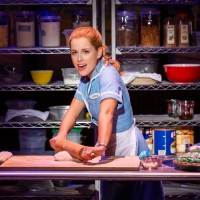 The Grand Announces 21-22 Broadway in Wilmington Season Featuring WAITRESS, FIDDLER O Photo