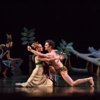 Martha Graham Dance Company Announces Online Programming for 2020–21 Season Photo
