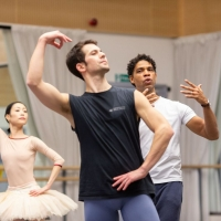 Birmingham Royal Ballet Announces Home From Home Photo