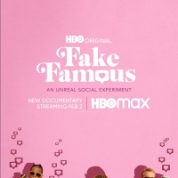 HBO's FAKE FAMOUS Debuts February 2 Photo