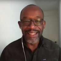 VIDEO: Lennie James Talks About Writing His First Play on a Bet Photo