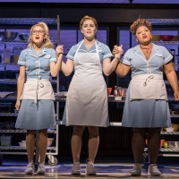 Lucie Jones and Marisha Wallace Host Next WAITRESS CAST ALBUM KARAOKE