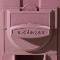 Machinegum Launches NYC Interactive Art Project Photo