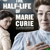 TheatreSquared Debuts THE HALF-LIFE OF MARIE CURIE Photo