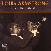 Dot Time Records to Release 'Armstrong in Europe' and 'Armstrong in Germany'