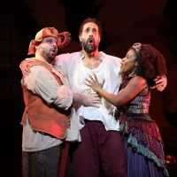 Westport Country Playhouse to Stream Archival Shows MAN OF LA MANCHA and OF MICE AND  Photo