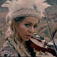 Lindsey Stirling Premieres 'We Three Gentlemen' Video Today
