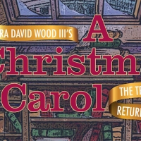 Theatre In The Park to Presents A CHRISTMAS CAROL Photo