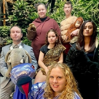 JUNGLE BOOK THE MUSICAL Will Be Performed at The Don Russell Performing Arts Centre i Photo