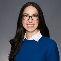 Lauren Kisilevsky Promoted to Senior Vice President, Original Movies, Disney Branded  Photo