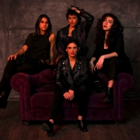LADAMA Postpones Album Release in Solidarity with Black Lives Matter Photo